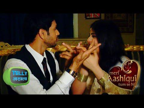 Ranveer & Ishani's Off Screen Fight   Meri Aashiqui Tum Se Hi
