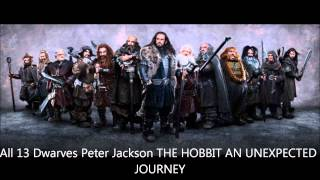 Gambar cover Misty Mountains- Howard Shore (The Hobbit an Unexpected Journey Soundtrack)