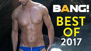 Premium Mens Swimwear | Best Of 2017 | BANG! Clothes
