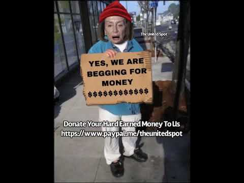 Yes We Are Begging For $$$