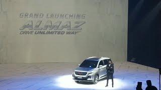 Wuling Almaz Resmi Dikeluarkan di Indonesia, Produk SUV Kaya Fiture Rp 318 Jutaan