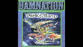 Damnation - Hell Race