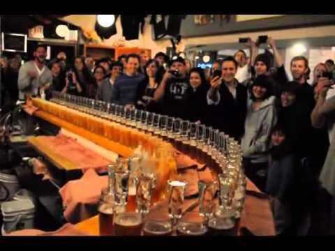 """120 """"sake u-botów"""" w 8 sekund"""