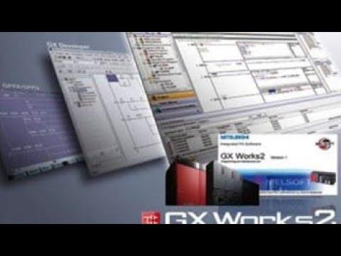Special Relay GX WORK 2 - смотреть онлайн на Hah Life
