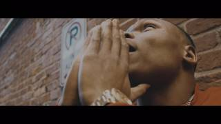 """Lathan Warlick - """"Oh My"""" Official Video"""