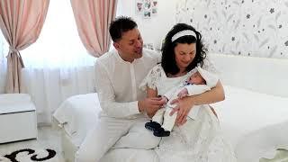 Familia Ruben & Beatrice Filoti   Suflet De Copil (Official Video)