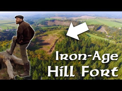 A Celtic Fort in the Iron Age - Lauren Plakhovna - Video - 4Gswap org