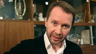 Евгений Миронов о Международном Тихоокеанском театральном фестивале