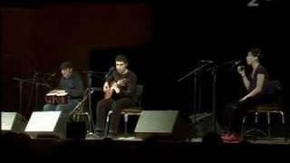 José González - Remain (live)