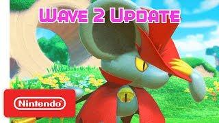 Kirby Star Allies: Daroach Attacks! - Nintendo Switch - dooclip.me
