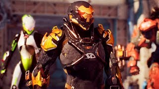Купить Anthem + Battlefield 5 : Firestorm + Подарки + Гарантия на Origin-Sell.comm