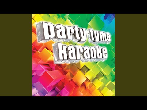 More Love (Made Popular By Kim Carnes) (Karaoke Version)