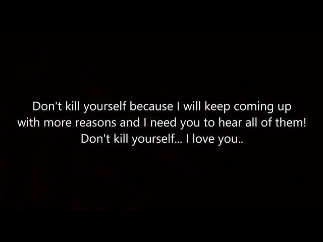 Don-t-kill-yourself-spoken