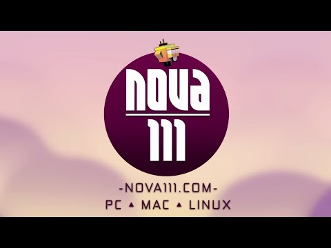 Ex-Pixeljunk Devs Mix Turn-Based And Real-Time In Nova-111