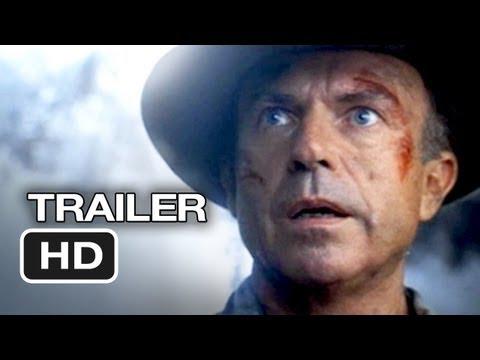 Jurassic Park III Movie Trailer