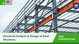 Structural Engineering Software for Steel Structures | Dlubal Software