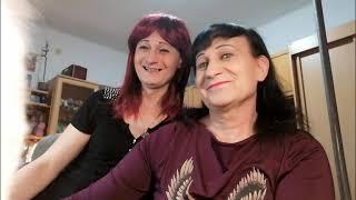 BÚÉK: Csillag Tamara és Angyal Elvira újévi videója