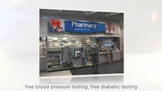 24 Hour Pharmacy