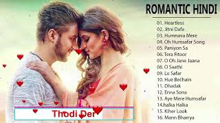 Romantic Hits Song 2019 Mp3 Hindi Song