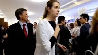 Более 200 молодых ученых приехали на международный форум «Неделя науки» в Ставрополе