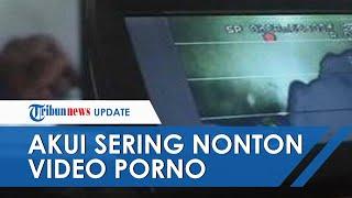 Ngaku Sering Nonton Video Porno, Bocah 13 Tahun di Deli Serdang Nekat Cabuli Adik Kandungnya