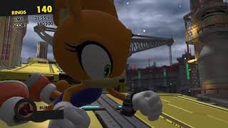 """SONIC FORCES """"Here Comes a New Hero!"""""""