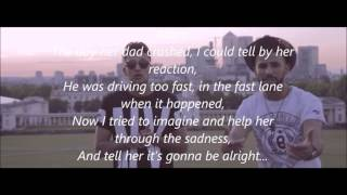 'Tears' By Adam Saleh & Zack Knight Lyric Video