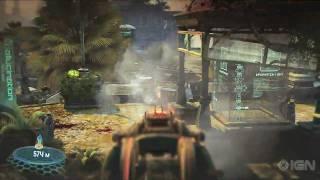 Bulletstorm video