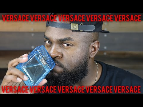 Versace Man Eau Fraiche Fragrance Review