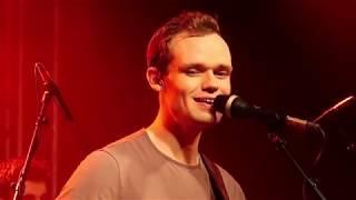 James TW   Say Love (live In Berlin)