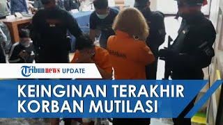 POPULER: Terungkap Keinginan Mulia Terakhir HRD Korban Mutilasi di Kalibata City untuk sang Ibu