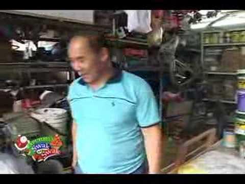 Mawalan ng Timbang sa bakwit at salads