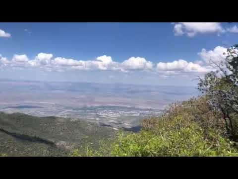 Video Of Mingus Mountain, AZ