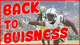 BACK TO BUSINESS!! - Madden 16 Ultimate Team | MUT 16 XB1 Gameplay