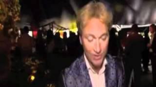 Ronald Moray Table-Magic