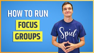 How To Run A Successful Focus Group in 5 Easy To Follow Steps