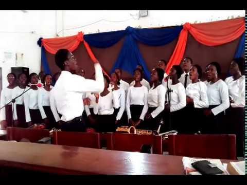 Deeper Life Bible Church Youth Choir Abuja I want to See
