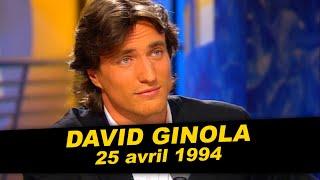 David Ginola Est Dans Coucou Cest Nous - Emission Complète