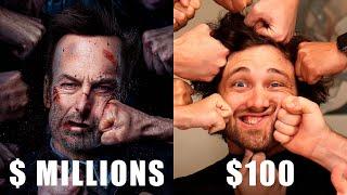 Hollywood Filmlerini Yeniden Yapmam İçin Bana 100 Dolar Verdi