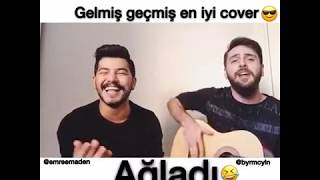 Berkay - Ağla Gözüm Emre - Bayram (Cover)