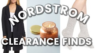 5 Nordstrom Holiday 2019  Clearance Deals! & Nordstrom Gift Card Giveaway!