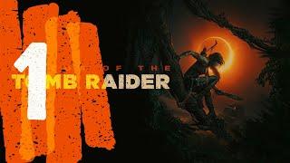Shadow of the Tomb Raider Gameplay español/ HD parte 1/ introducción