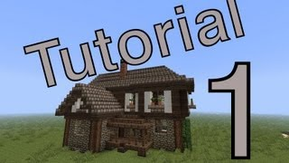 Lets Show Minecraft Haus Folge DEBITOR Most Popular Videos - Hauser in minecraft einfugen