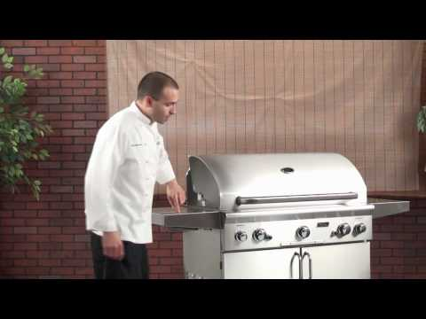 American Outdoor Grill Video Playlist