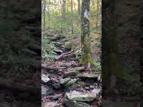 Video Of Fort Mountain, GA