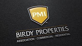 San Antonio Property Management - Birdy Properties, CRMC®