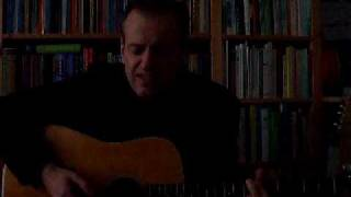 Chris Knight-cover: If I were you