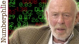 Billionaire Mathematician – Numberphile – 2015