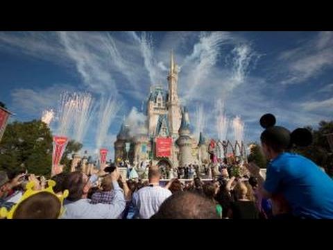 Hackers demand ransom for stolen Disney movie