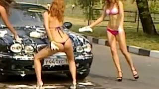 Sexy автомойка
